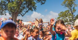 GoMunkee's Guide to Family-Friendly Festivals 2019