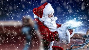 Kids' Christmas Events in and around Maidstone, Chatham and Rochester