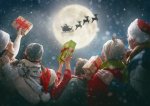 Kids' Christmas Events in Dartford, Bexleyheath, Eltham and Gravesend